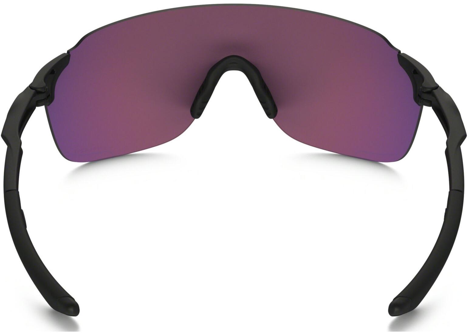 948ffb04f7 ▷ Oakley EVZero Stride Brille matte black/prizm road online bei ...